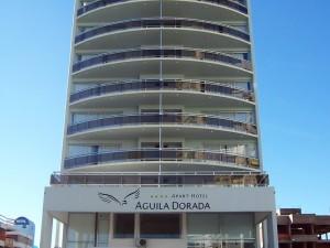 Apart Hotel Aguila Dorada