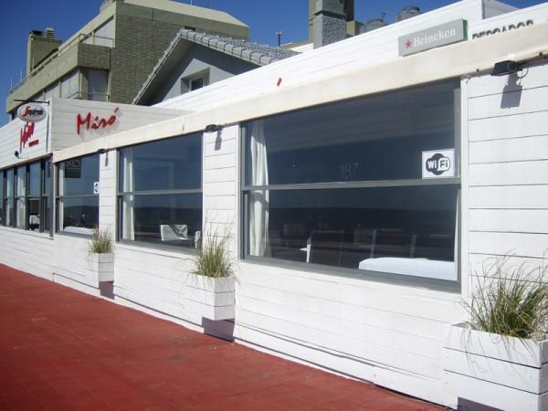 Miro Resto Bar