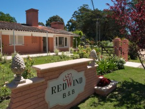 Red Wind B&B