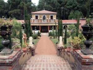 Villa Toscana Punta del Este